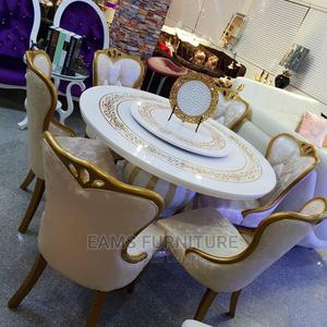 Mable Dining by 6 Chairs | Furniture for sale in Lagos State, Lekki
