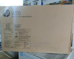 """Hp V270 27"""" Monitor 