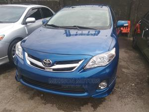 Toyota Corolla 2010 Blue | Cars for sale in Lagos State, Apapa