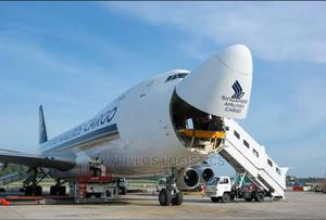 Nigeria to Armenia Door to Door Delivery | Logistics Services for sale in Lagos State, Ikeja