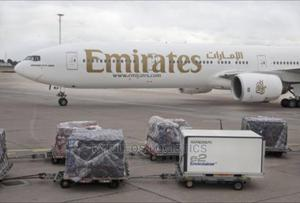 Nigeria to Ethiopia Door to Door Delivery | Logistics Services for sale in Lagos State, Ikeja