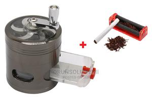 Weed Crusher/ Grinder   Tobacco Accessories for sale in Lagos State, Ajah