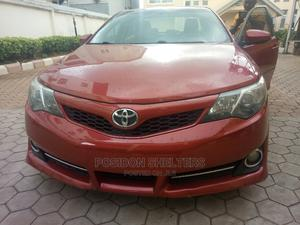 Toyota Camry 2013 Red | Cars for sale in Enugu State, Enugu