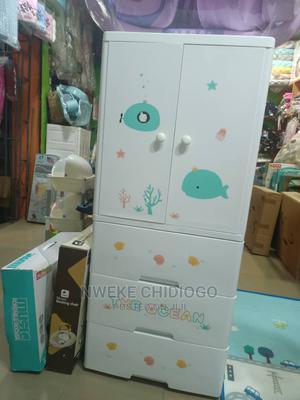 Children Wardrobe | Children's Furniture for sale in Lagos State, Amuwo-Odofin