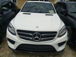 Mercedes-Benz GL Class 2016 350 BlueTEC White | Cars for sale in Lagos State, Lekki