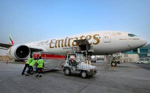 Nigeria to Congo Door to Door Delivery | Logistics Services for sale in Lagos State, Ikeja