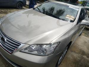 Lexus ES 2011 350 Gold | Cars for sale in Lagos State, Lekki