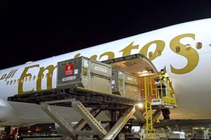 Nigeria to Algeria Door to Door Delivery | Logistics Services for sale in Lagos State, Ikeja