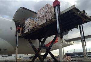 Nigeria to Sudan Door to Door Delivery | Logistics Services for sale in Lagos State, Ikeja