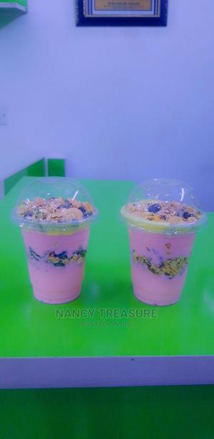 Smoothies and Vegetables | Party, Catering & Event Services for sale in Imo State, Owerri