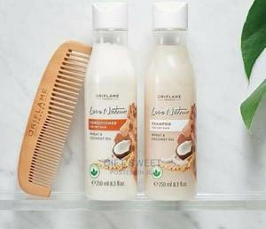 Love Nature Shampoo and Conditioner | Hair Beauty for sale in Abuja (FCT) State, Gwarinpa