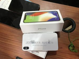 New Apple iPhone X 64 GB White | Mobile Phones for sale in Oyo State, Ibadan