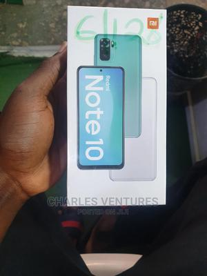 New Xiaomi Redmi Note 10 128 GB Gray | Mobile Phones for sale in Abuja (FCT) State, Wuse 2