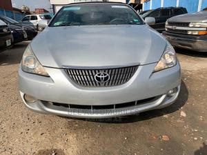 Toyota Solara 2007 Silver | Cars for sale in Lagos State, Ikeja