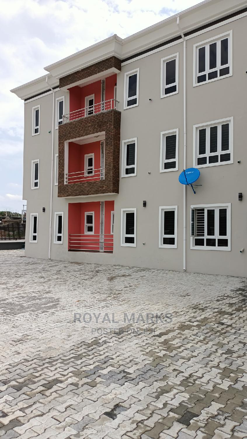 3bdrm Block of Flats in Jahi for Sale