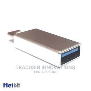 USB Type C to USB 3.0 Adapter | Accessories & Supplies for Electronics for sale in Lagos State, Yaba