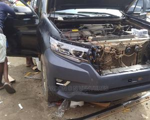 Upgrade Toyota Land Cruiser From 2010 to 2018 | Vehicle Parts & Accessories for sale in Lagos State, Amuwo-Odofin