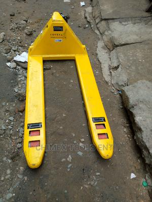 Hand Pallet Truck Jack   Hand Tools for sale in Lagos State, Lagos Island (Eko)