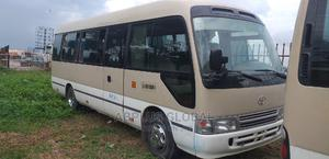 Coaster Bus 2010 | Buses & Microbuses for sale in Lagos State, Ikeja