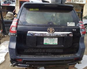 Upgrade Your Toyota Land Cruiser 2010 to 2018 | Vehicle Parts & Accessories for sale in Lagos State, Ikoyi
