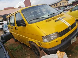 Volkswagen Bus | Buses & Microbuses for sale in Lagos State, Ikeja
