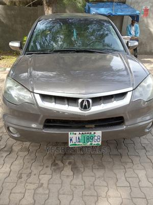 Acura RDX 2009 Automatic Tech Package Gray | Cars for sale in Abuja (FCT) State, Garki 2