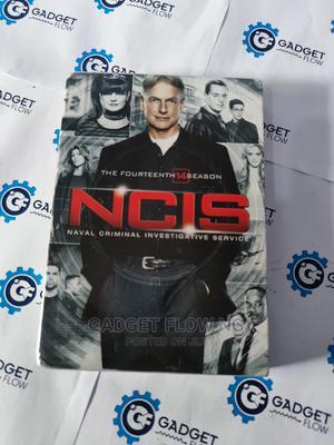 NCIS - Season 14 [DVD] [2018] | CDs & DVDs for sale in Edo State, Benin City