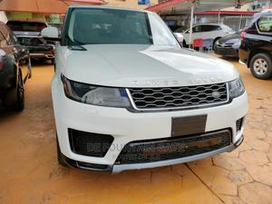 Land Rover Range Rover Vogue 2019 White | Cars for sale in Lagos State, Ogba