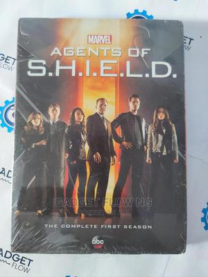 Agents Of S.H.I.E.L.D. The Complete First Season | CDs & DVDs for sale in Edo State, Benin City