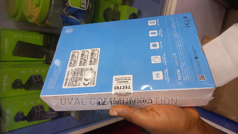 Archive: New Tecno DroiPad 7F 16 GB Blue