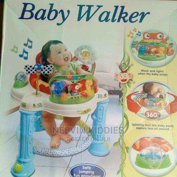 Baby Walker