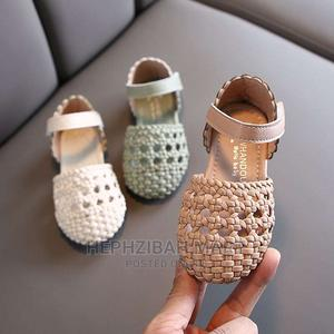Unique Knitted Sandal | Children's Shoes for sale in Oyo State, Ibadan