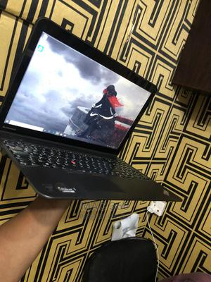 Laptop Lenovo 8GB Intel Core I7 SSD 256GB | Laptops & Computers for sale in Lagos State, Ikeja