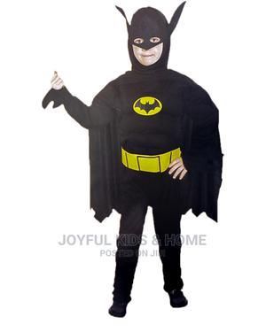 Kids Boys Superhero Batman Character Costume. | Children's Clothing for sale in Lagos State, Ojota