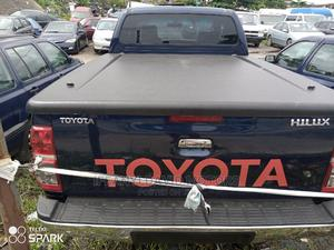 Toyota Hilux 2008 2.5 D-4d Extra Cab Blue | Cars for sale in Lagos State, Apapa