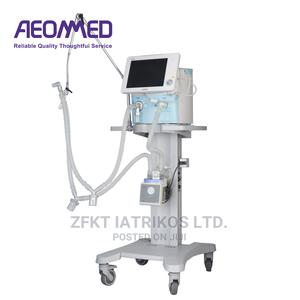 Aeonmed Vg70 Icu Ventilator With Turbine | Medical Supplies & Equipment for sale in Lagos State, Alimosho