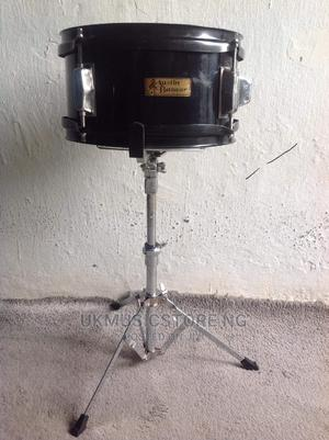 Austine Bazaar Snare Drum and Stand | Musical Instruments & Gear for sale in Lagos State, Oshodi