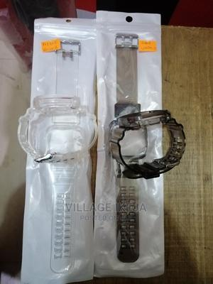 Fitbit Versa 3 Sense Strap   Accessories & Supplies for Electronics for sale in Lagos State, Ikeja