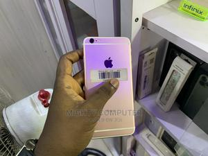 Apple iPhone 6s Plus 32 GB Gold   Mobile Phones for sale in Oyo State, Oluyole