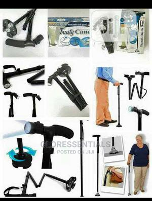 Walking Stick With Led Light   Tools & Accessories for sale in Lagos State, Ikeja