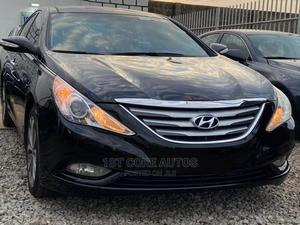 Hyundai Sonata 2013 Black   Cars for sale in Lagos State, Ikeja