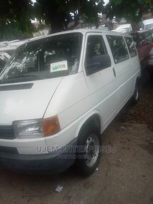Volkswagen T4 Bus 2000 Model | Buses & Microbuses for sale in Lagos State, Apapa