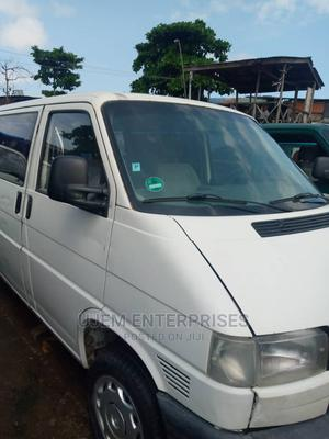 Volkswagen Transporter 2002 | Buses & Microbuses for sale in Lagos State, Apapa