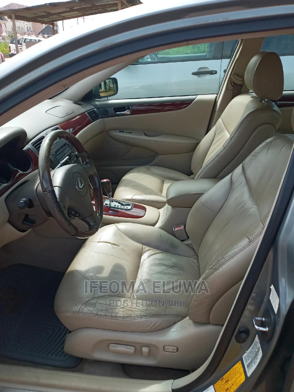 Lexus ES 2003 300 Green | Cars for sale in Owerri, Imo State, Nigeria