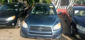 Toyota RAV4 2010 3.5 4x4 Blue   Cars for sale in Lagos State, Ikeja