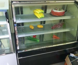 New Cake Display Chiller | Restaurant & Catering Equipment for sale in Lagos State, Ojo