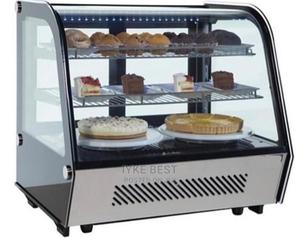 New Standing Cake Display Showcase   Restaurant & Catering Equipment for sale in Lagos State, Ojo