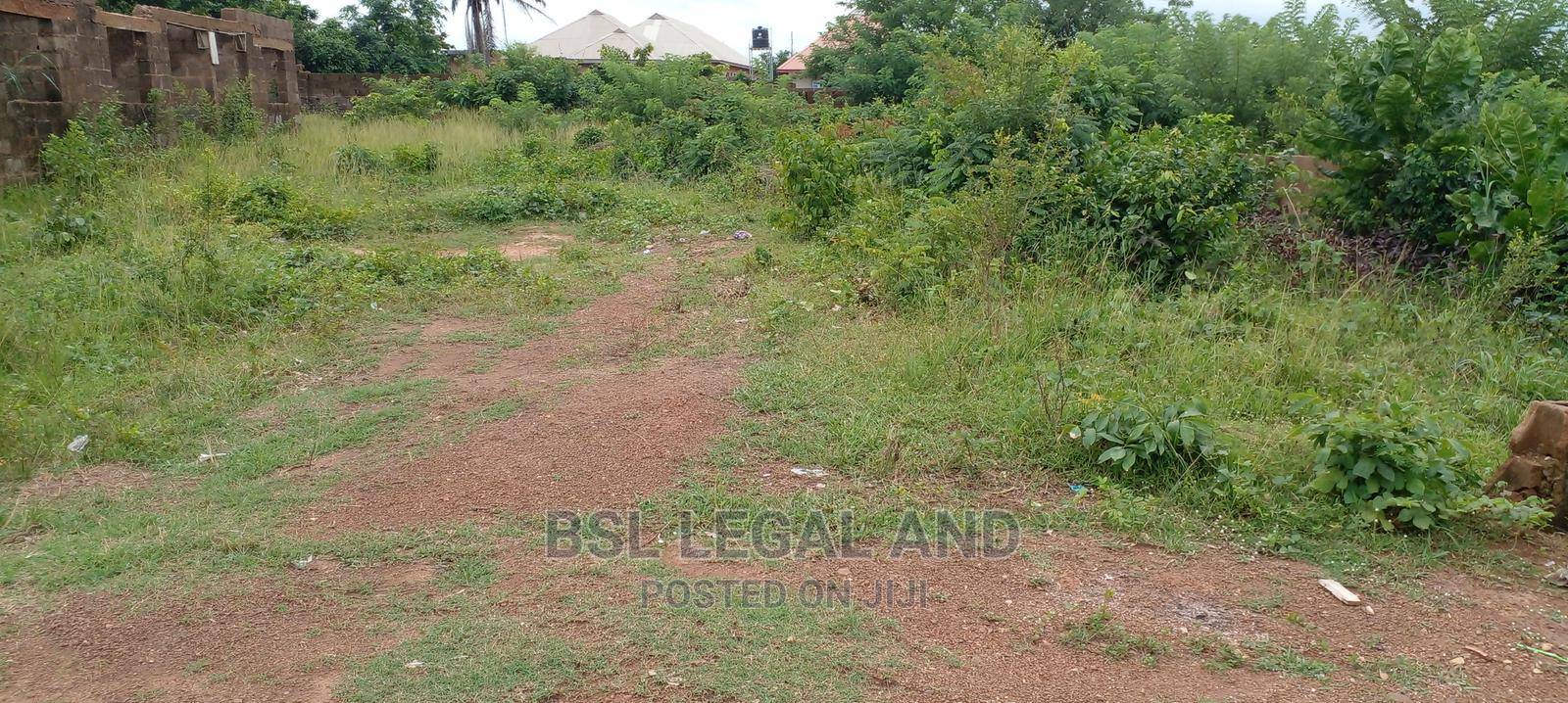 A Plot of Land at Elebu Extension, Off Akala Expressway, Iba
