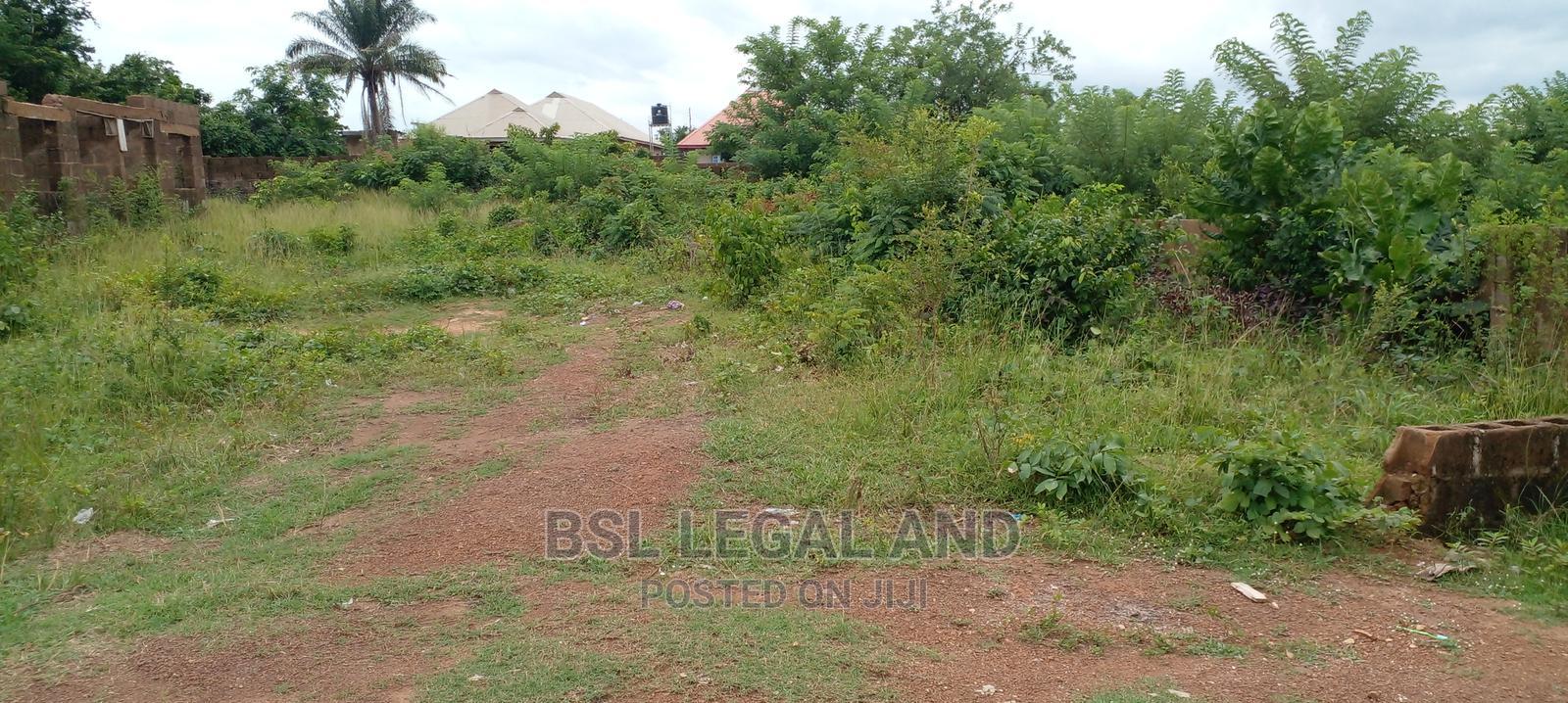 A Plot of Land at Elebu Extension, Off Akala Expressway, Iba   Land & Plots For Sale for sale in Akala Express, Ibadan, Nigeria