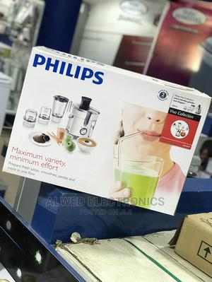 Philips Juicer | Kitchen Appliances for sale in Abuja (FCT) State, Wuse 2